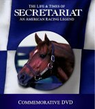 The Life & Times of Secretariat, An American Racing Legend. Buy direct from Amazon.