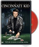 The Cincinnati Kid. Buy direct from Amazon.