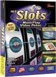 Slots & MultiPlay Video Poker software. Buy direct from Amazon.