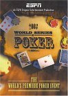 2003 World Series of Poker. Buy direct from Amazon.